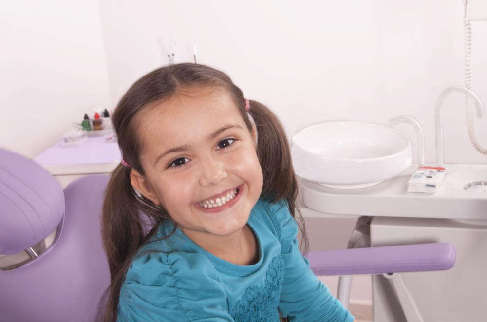Kid's Dentist in Gaithersburg
