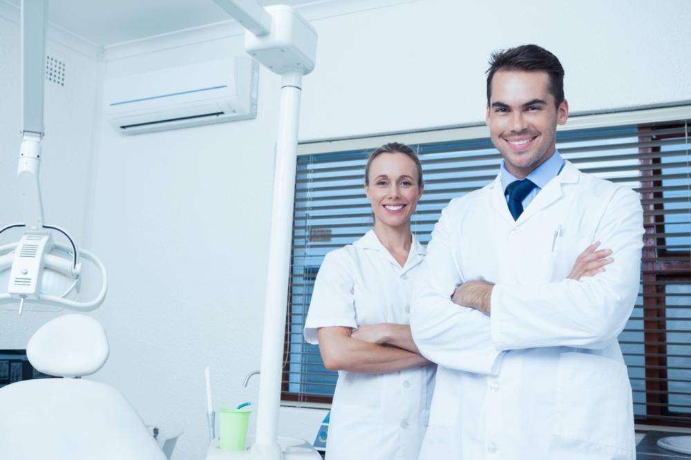 family dentist gaithersburg md