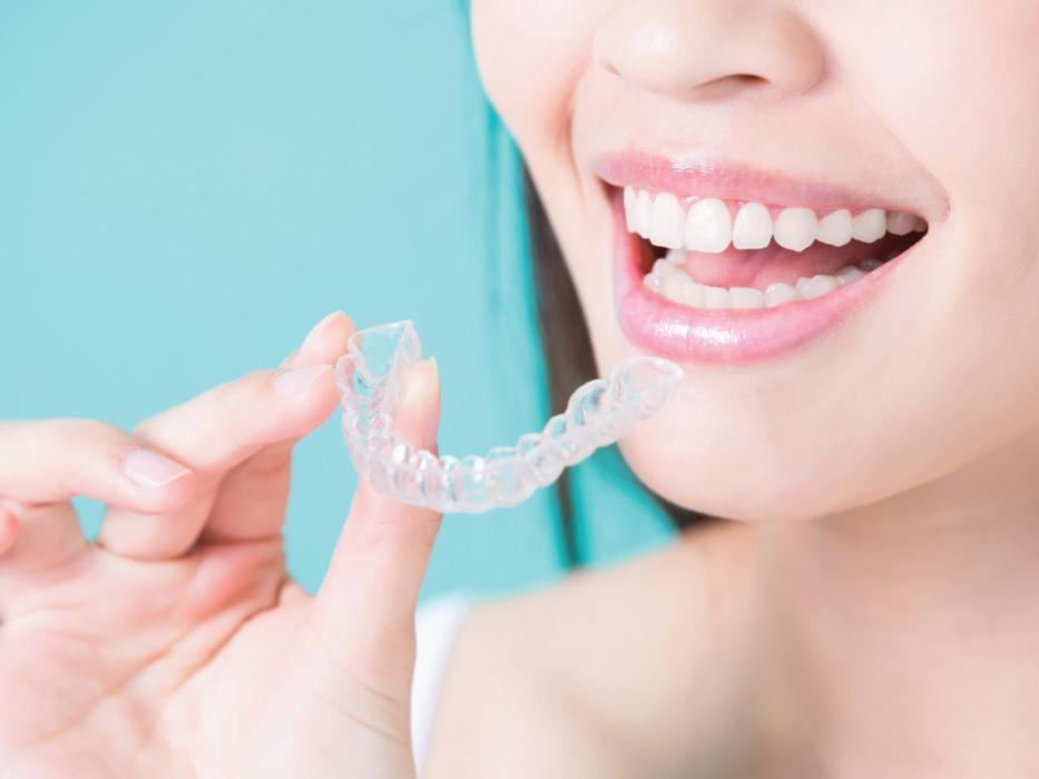 invisalign | lakeforest dental associates | gaithersburg