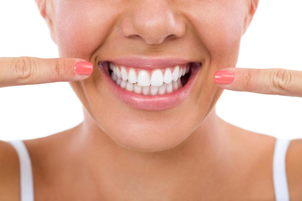 cosmetic dentist in gaithersburg