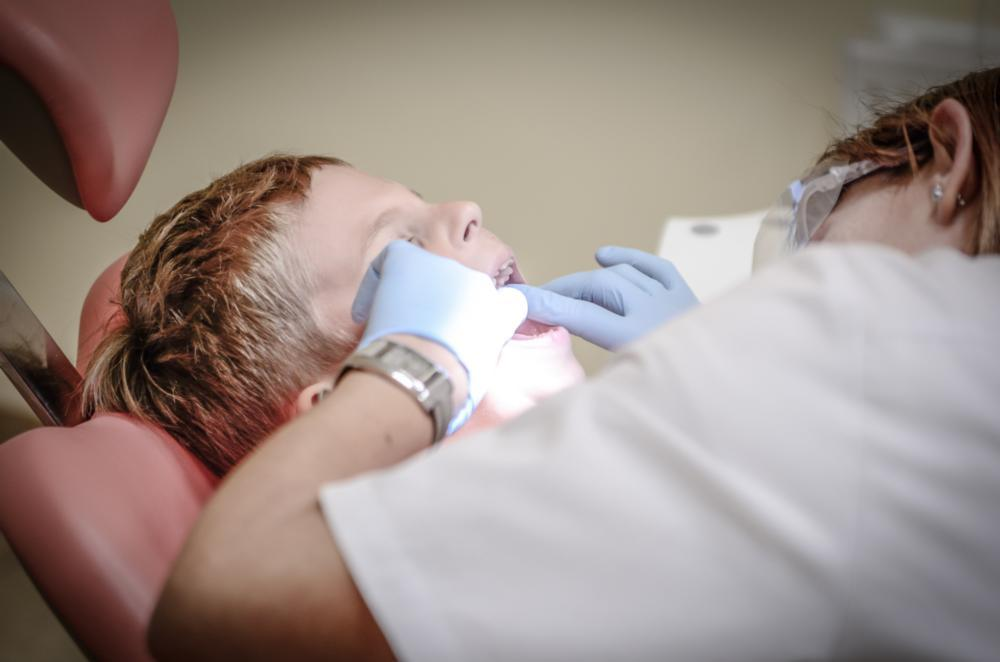 Dental Check Ups in Gaithersburg MD