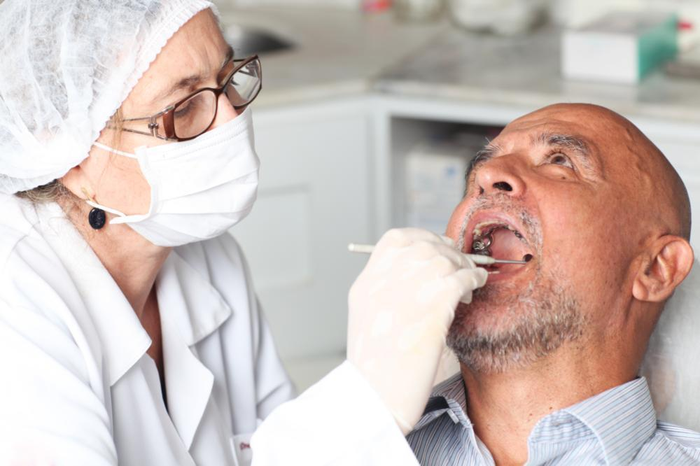 dental filling | gaithersburg md