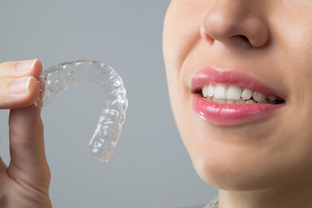 invisalign | clear braces | gaithersburg md