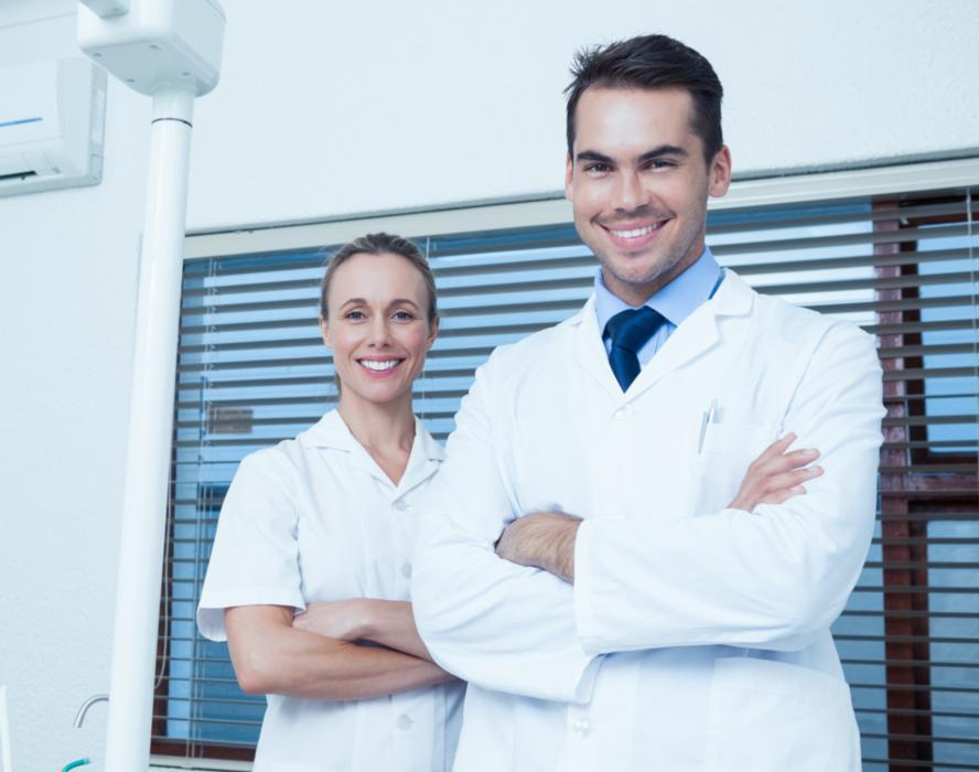 Image of Two Dentists | Dentist in Gaithersburg