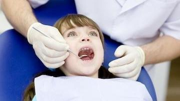 children's dental cleaning | kids dentist in gaithersburg